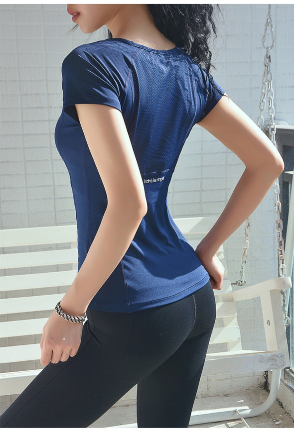 Connect Fitness T-shirt