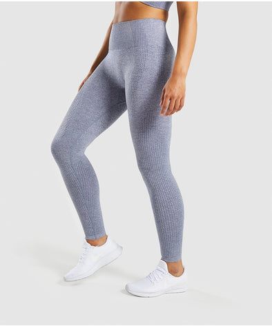 Vitality Seamless Fitness Tights