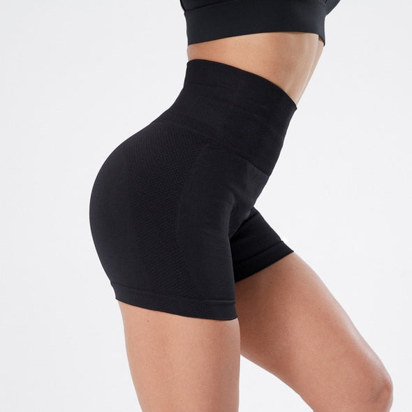 Energy Seamless Fitness Shorts