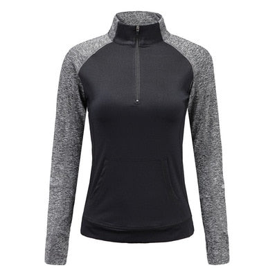 Purity Running Jacket