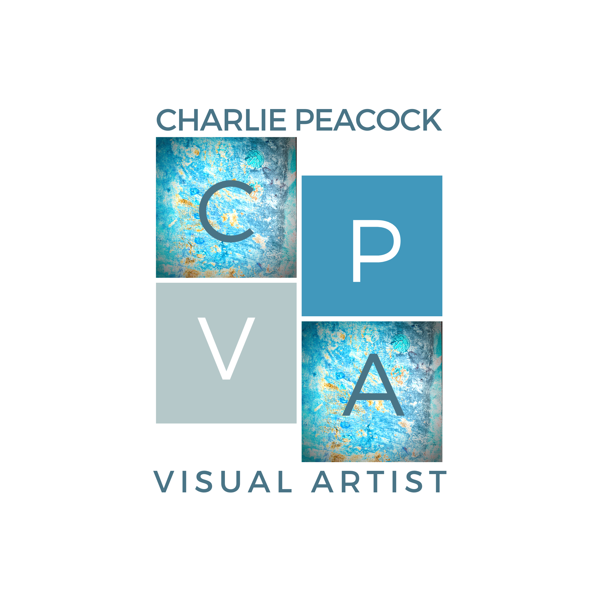 Charlie Peacock Visual Artist