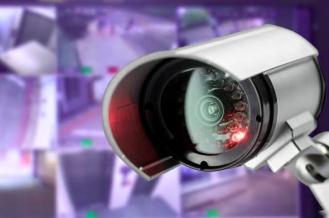 Getting More Out of Your Security Cameras