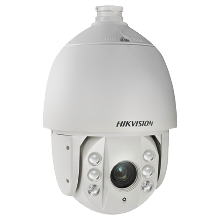 2 mega pixel camera 150meters - hikvision - IP