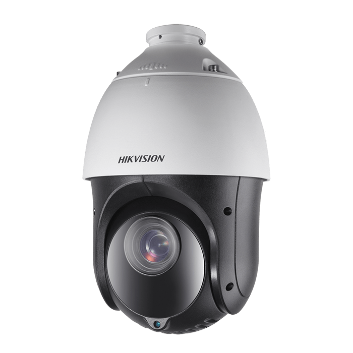 2 mega pixel camera 100 meters - hikvision - HD