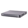 16-channel DVR device support to 6 megapixel HD
