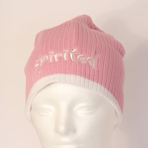 "Winter Hats/ Cap ""Have Faith"" ""Spirited"""