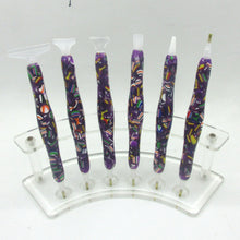 Load image into Gallery viewer, Handmade Diamond Painting Resin Pens 2021