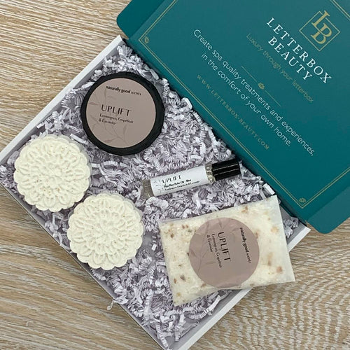 Signature Scent Bath & Body Set