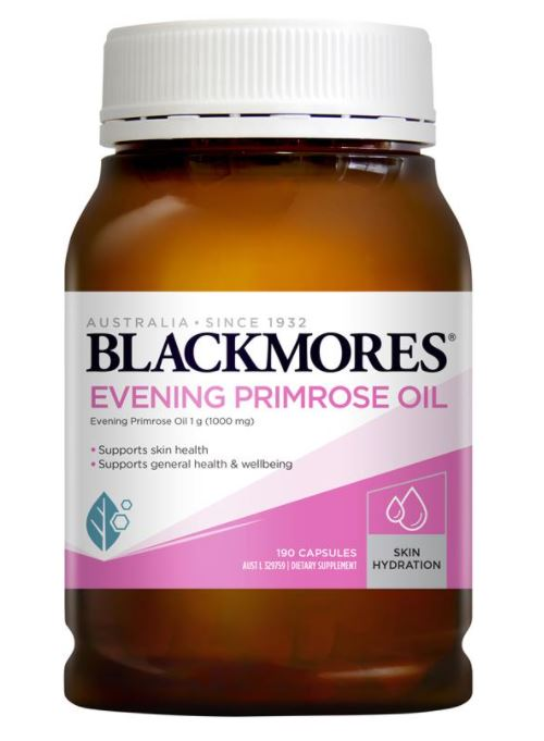 Blackmores Evening Primrose Oil 190C | Mr Vitamins