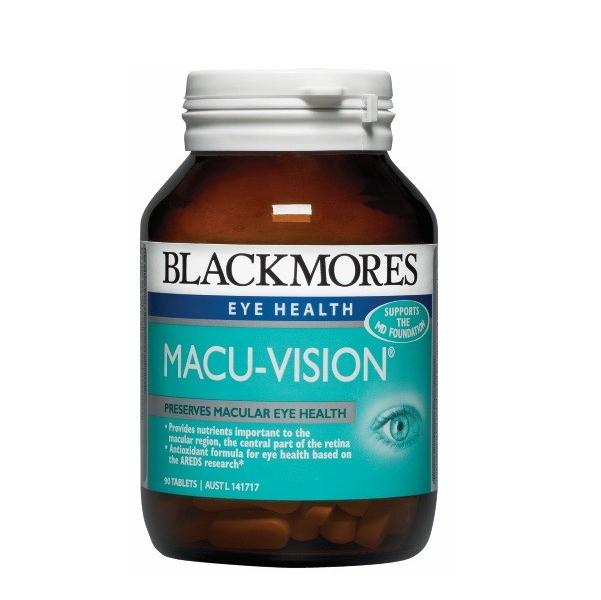 Blackmores Macu-Vision 150T