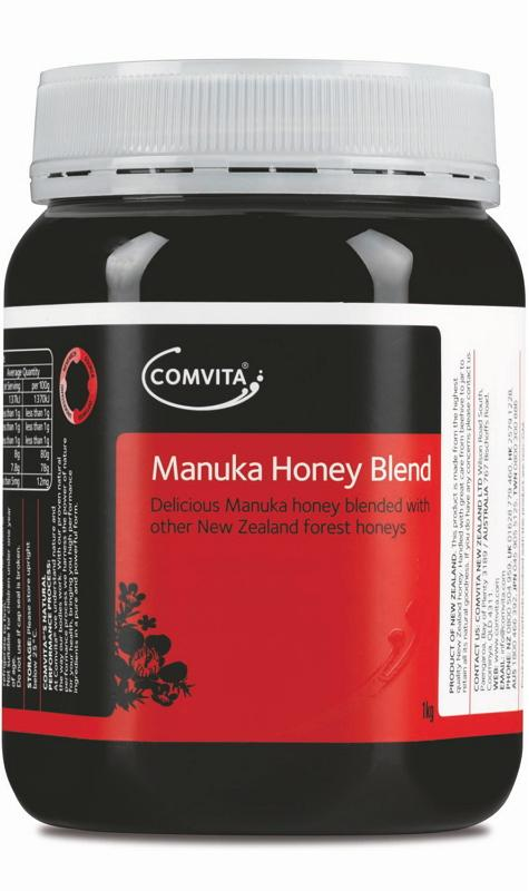 Comvita Manuka Honey Blend 1KG