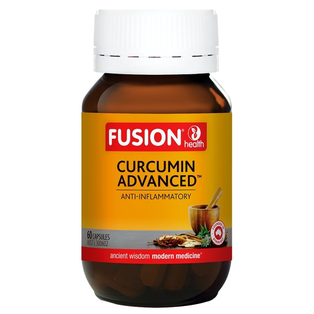 FU CURCUMIN ADV 30C | Mr Vitamins