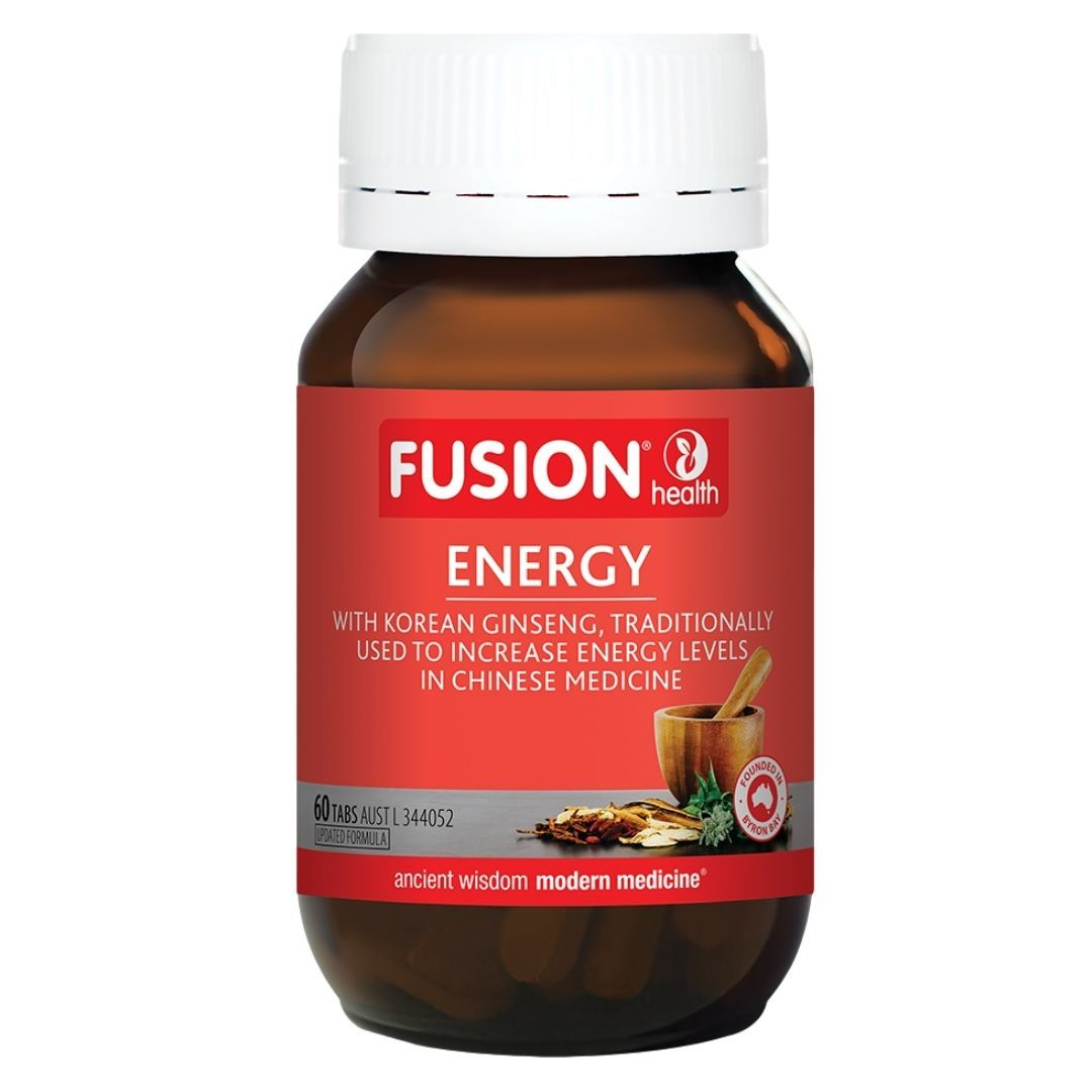 FU ENERGY 30TAB | Mr Vitamins