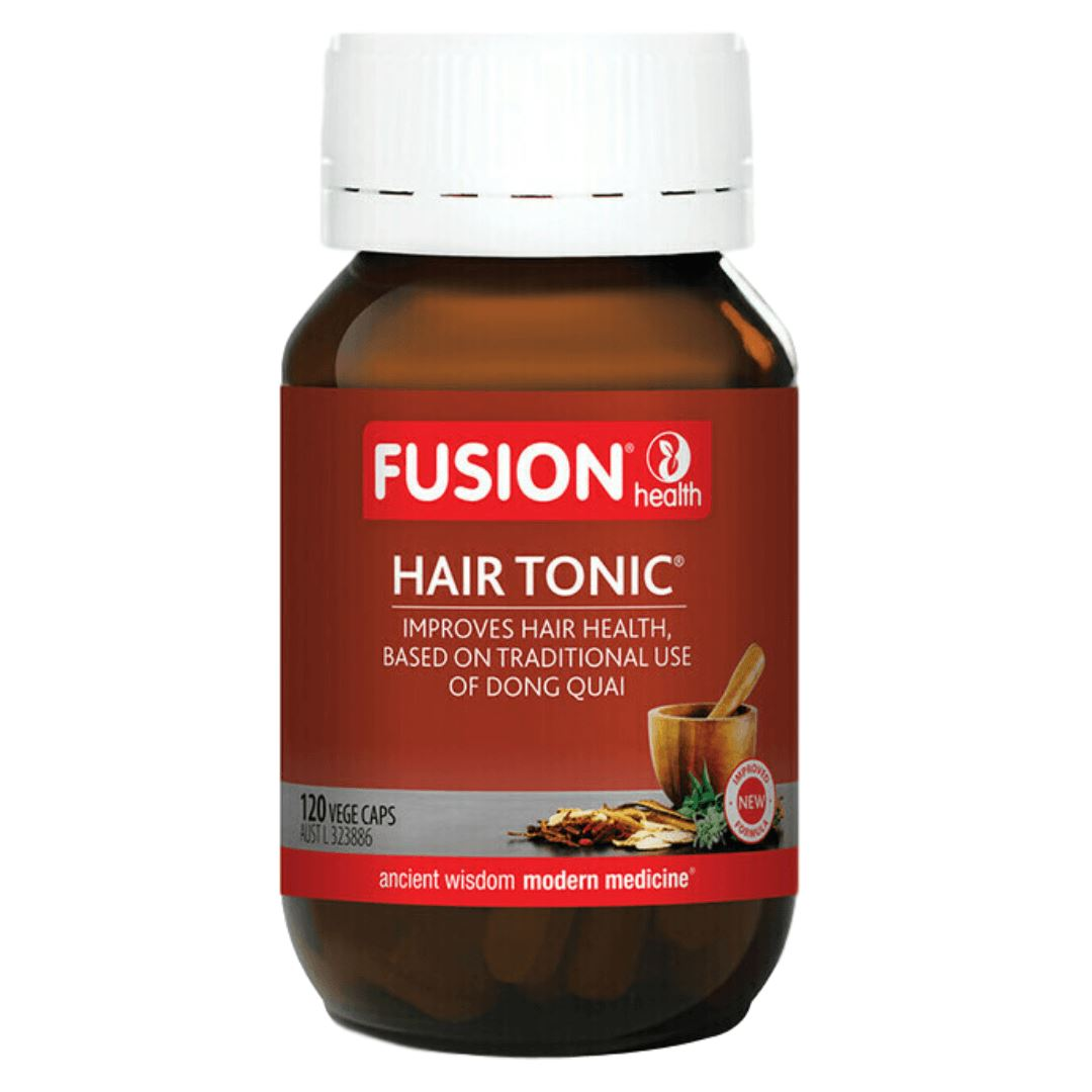 Fusion Health Hair Tonic 120T