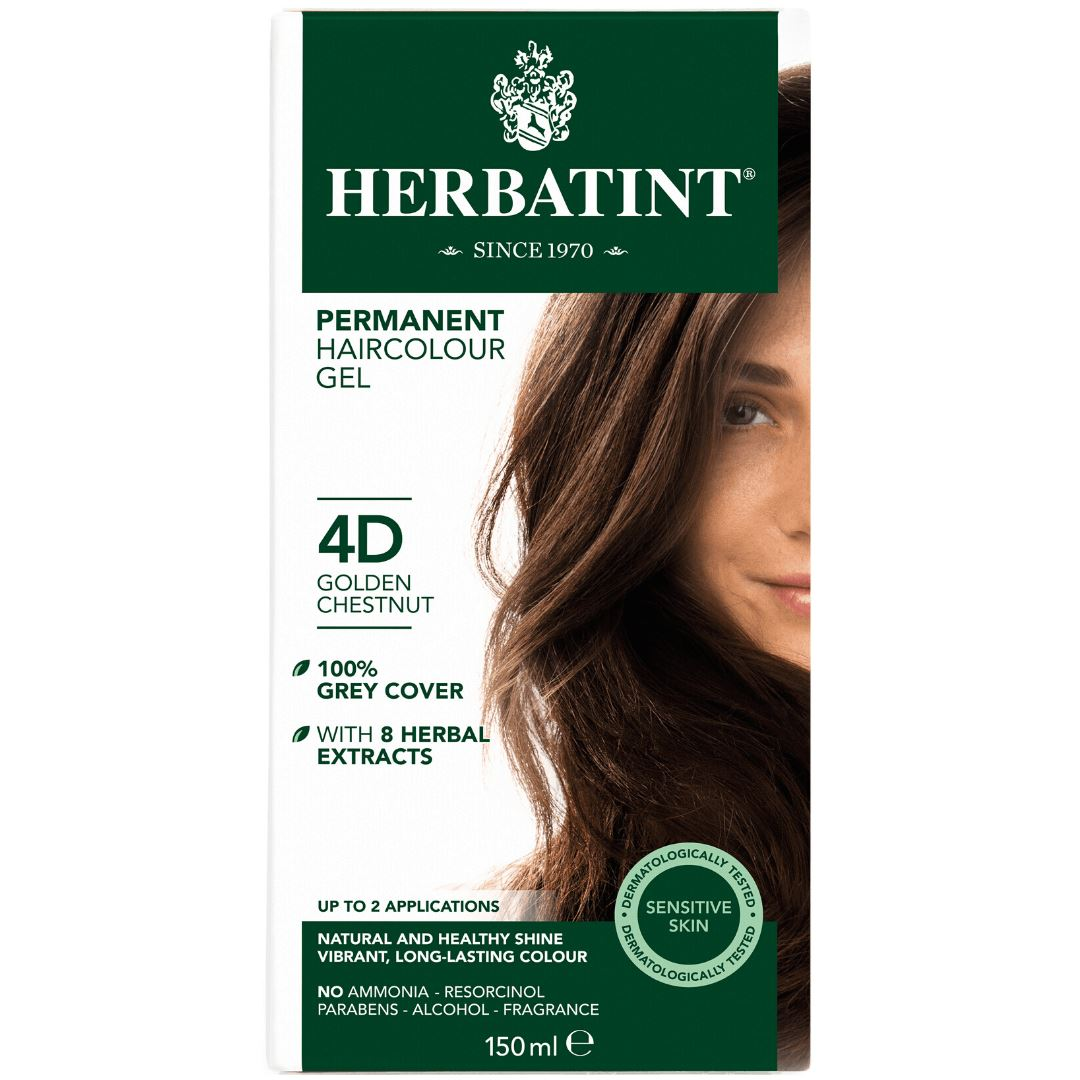 HERBATINT HAIRCOLOR 150ML 150ML | Mr Vitamins