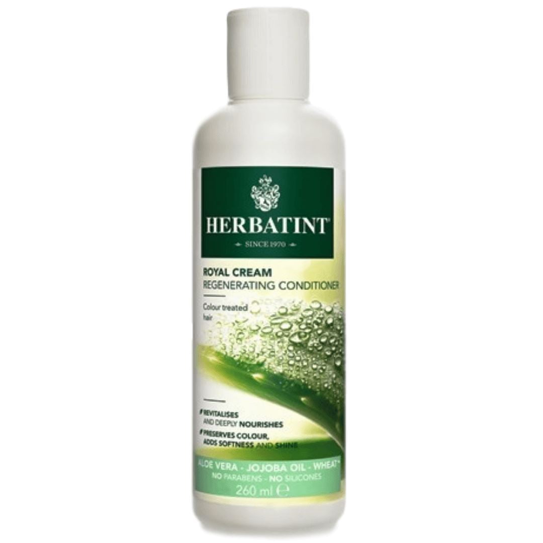 HT ROYAL CREAM CONDITIONER 260 260ML | Mr Vitamins