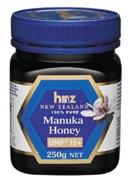 Honey New Zealand Manuka Honey UMF 5+ 500G