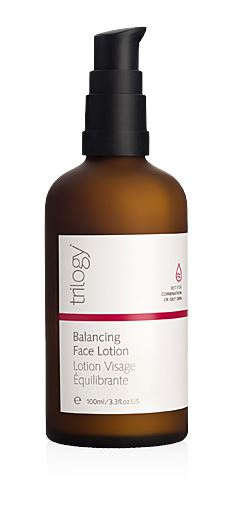 Trilogy Balancing Face Lotion 100ML | Mr Vitamins