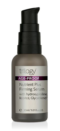 Trilogy Nutrient Plus Firming Serum 30ML | Mr Vitamins