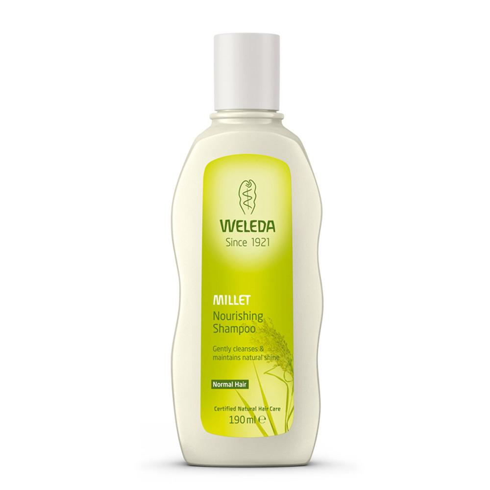 WEL MILLET NOURISH S 190ML | Mr Vitamins
