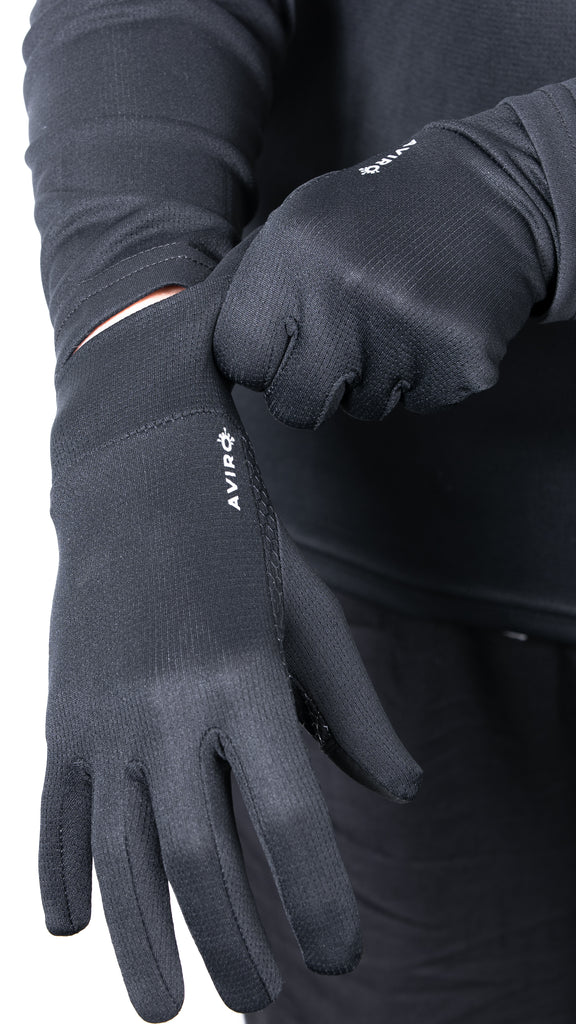 Anti-viral and anti-bacterial gloves. Reusable. Hansker. Handsker. Käsineet. Des gants. Yάντια. Guanti. Handschoenen. Rękawiczki. Luvas. Rokavice. Guantes. Handskar. Handschuhe.