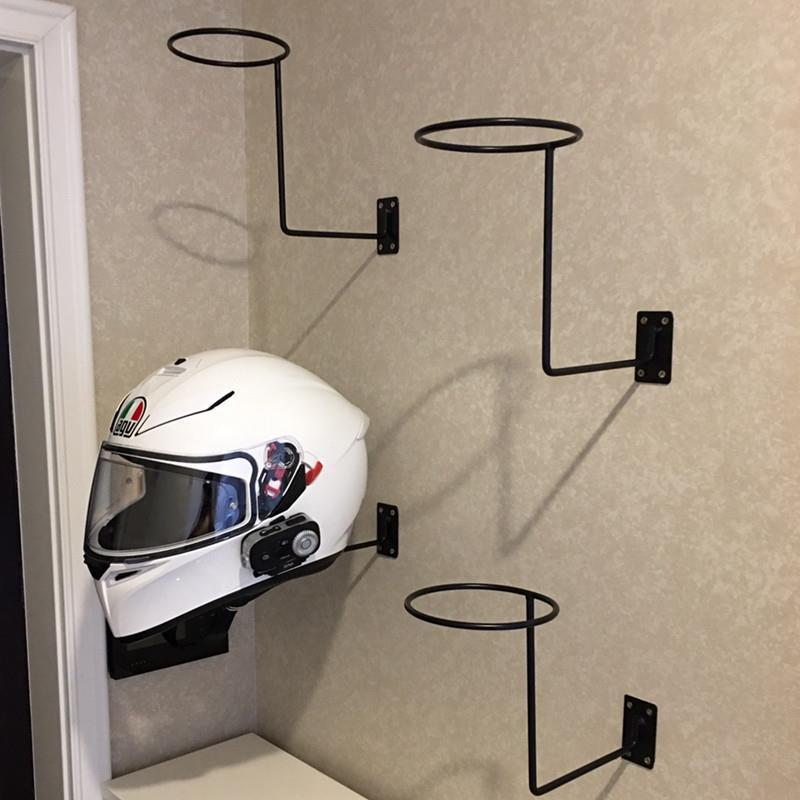 Helmet Wall Mount