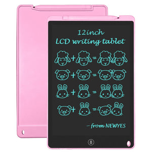 LCD E-Ink Tablet for Drawing & Writing