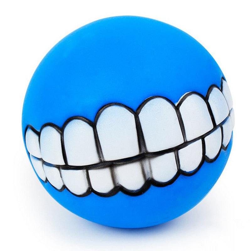 Funny Pets Teeth Toy