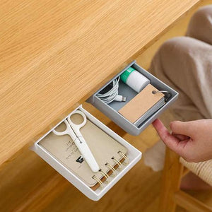 Hidden Storage Drawer