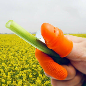 Silicone Thumb Knife