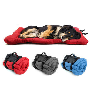 Dog Bed Blanket Mat