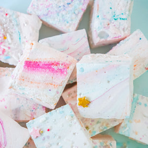 Fancy Marshmallows