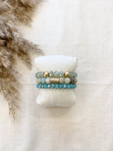 Load image into Gallery viewer, 3 Piece Mix Bracelet Set