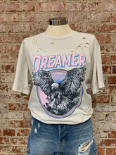 Load image into Gallery viewer, Dreamer Graphic Tee