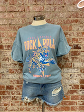 Load image into Gallery viewer, Free Spirit Rock & Roll Tee