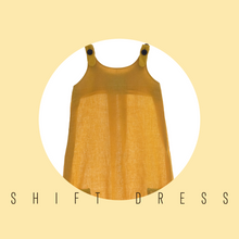 Load image into Gallery viewer, Extendable Shift dress