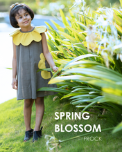 Load image into Gallery viewer, Spring Blossom Frock
