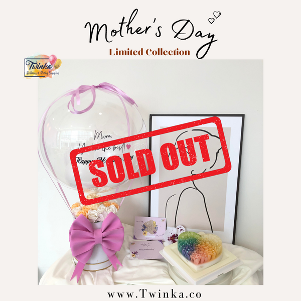Mother's Day Limited Collection - Package 3