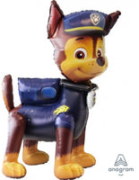 "Paw Patrol Chase - Air Walker (68"") *Helium*"