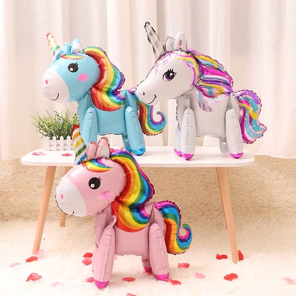 Little Unicorn Airwalker *normal air*