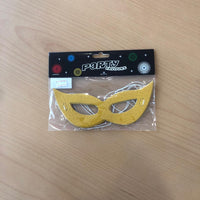 Party Eye Masks