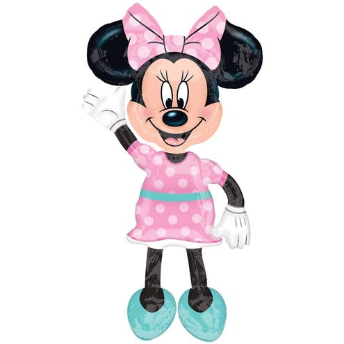"Minnie - AirWalker (54"") *Helium*"