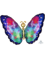 "Butterfly Junior Shape (26"") *Helium*"