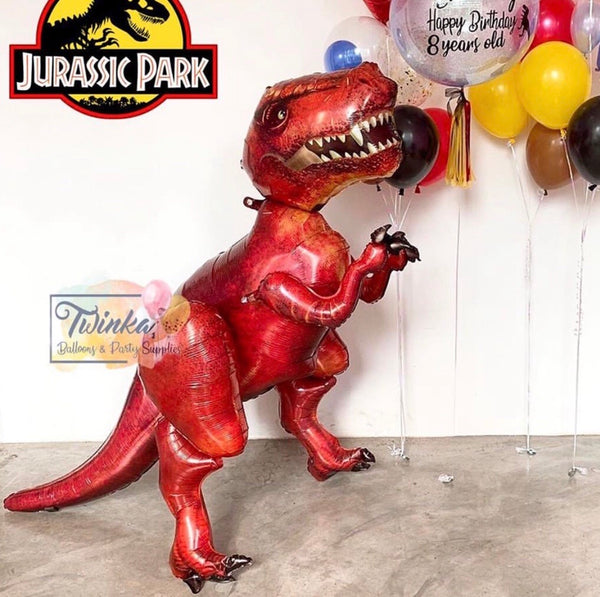 "Dinosaur - Air Walker (68"") *Helium*"