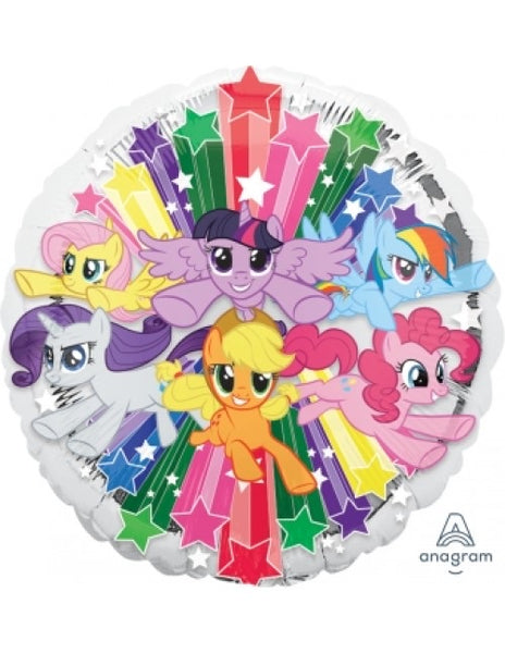 "My Little Pony (17"") *Helium*"