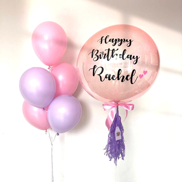 *March & April RM99* Pastel Purple & Pink