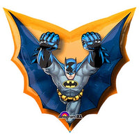 "Batman SuperShape (28"") *Helium*"