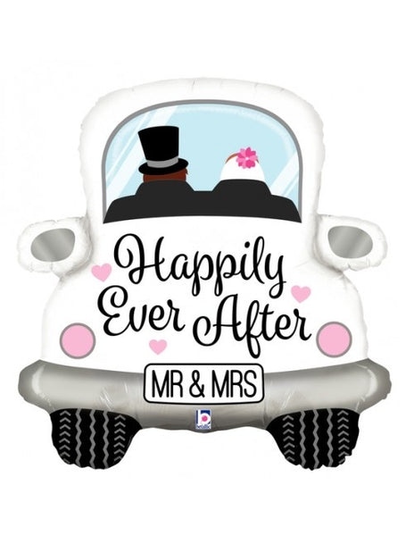 "Happily Ever After (31"") *Helium*"