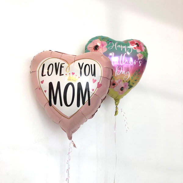 "18"" Mother's Day Foil *Helium*"