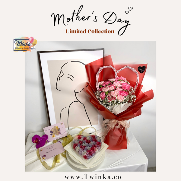 Mother's Day Limited Collection - Package 2